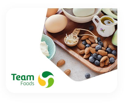 Team Foods | Negocio de Alianza Team