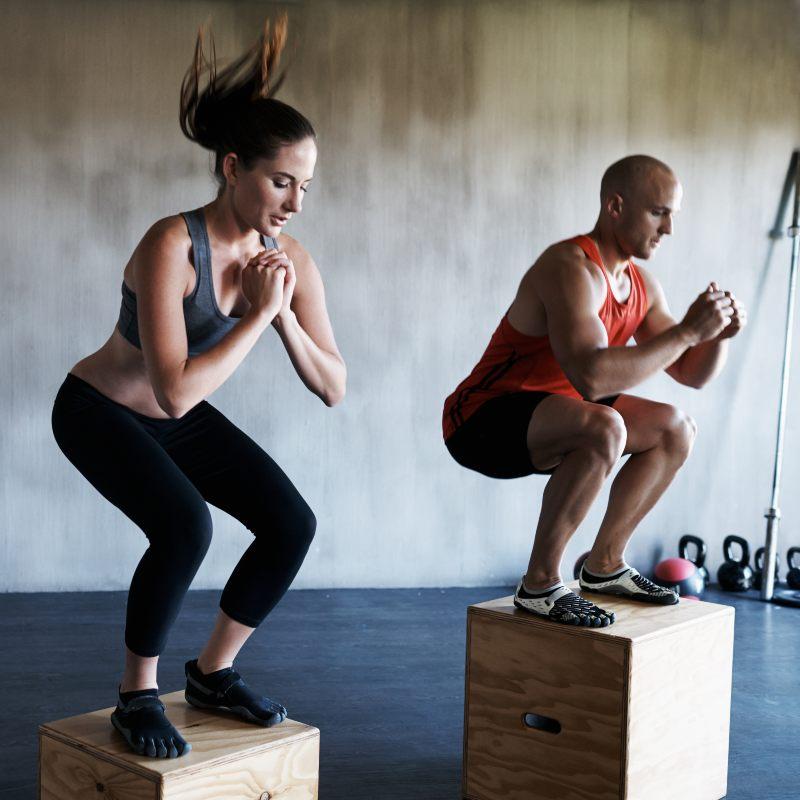 Ejercicio físico y alimentación: ¿cómo se complementan?