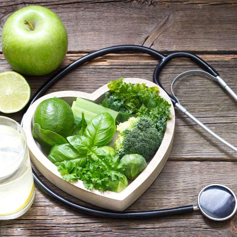 Tips de nutrición para tener una vida más saludable