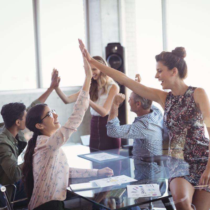 Ambiente laboral: ¿cómo influye en los colaboradores?