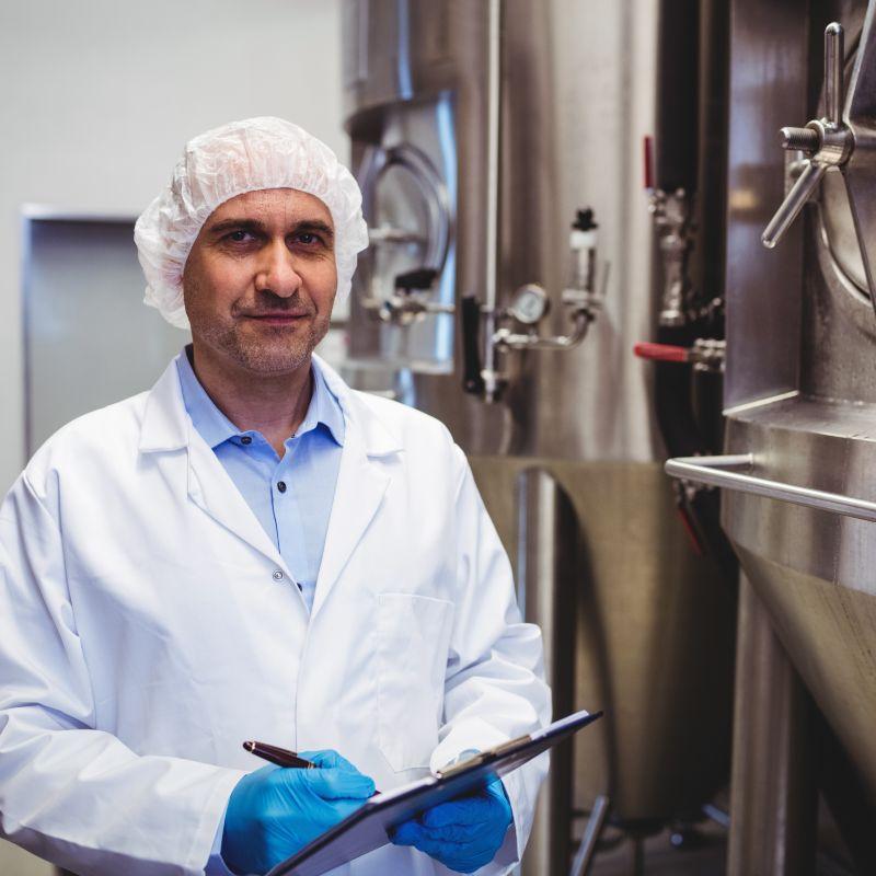 Conservación de alimentos: la innovación es la clave