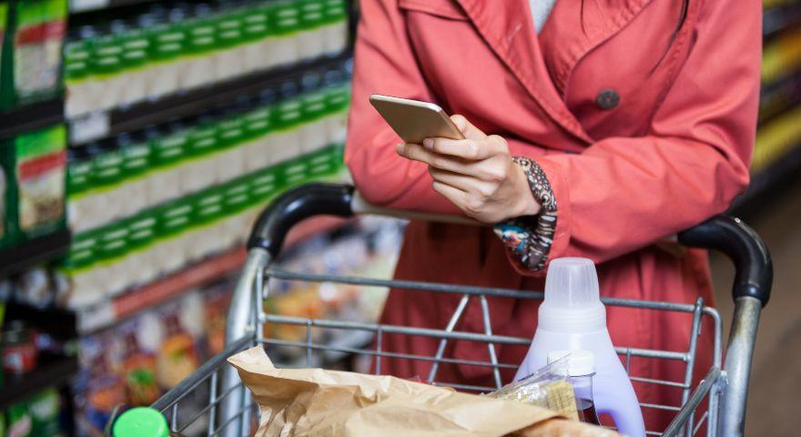 Conoce las tendencias de consumo en la industria de alimentos