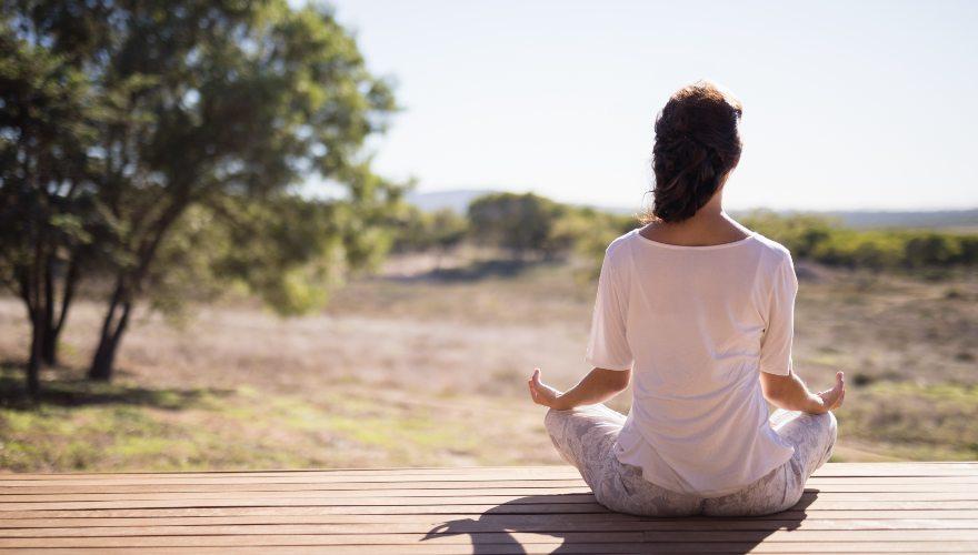 Tipos de yoga e importancia de una buena alimentación