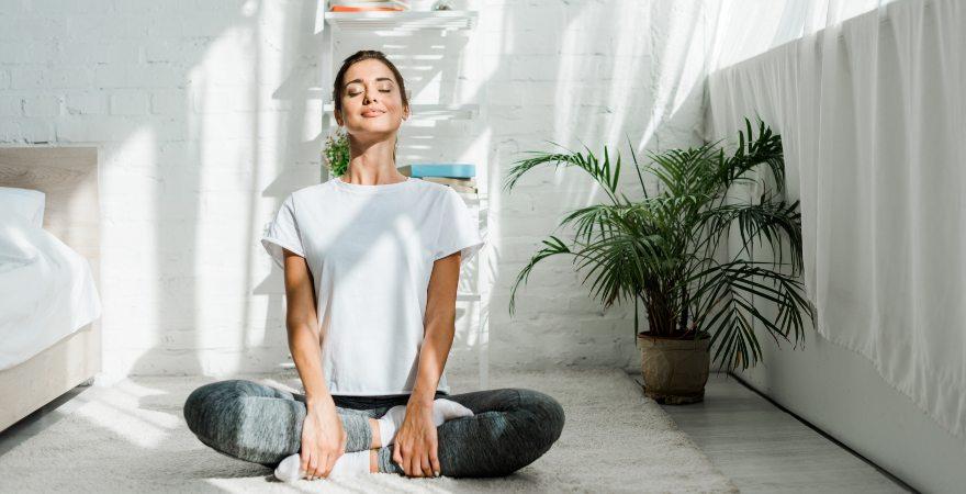 Claves para empezar a practicar la meditación mindfulness