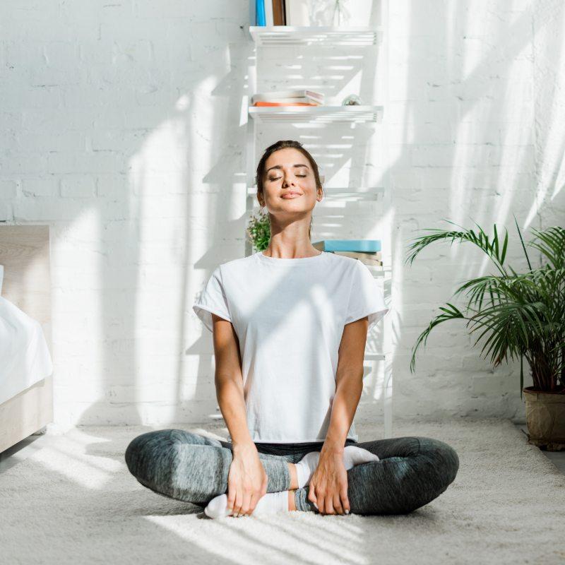 Meditación mindfulness: 5 principios para comenzar a practicarla