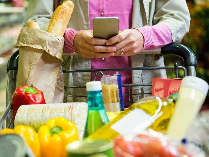 Canales de venta: se digitaliza la industria alimentaria