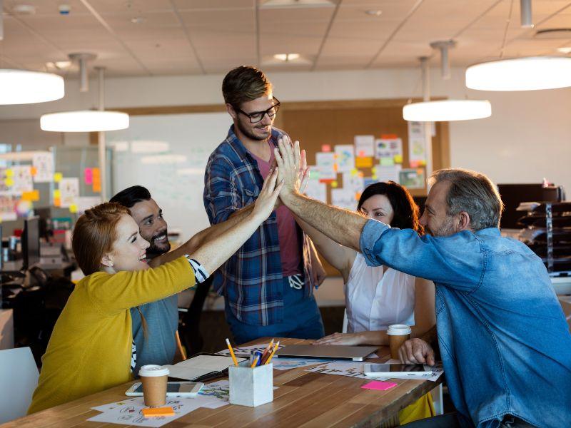 Talento humano: la fórmula para lograr calidad y éxito en una empresa